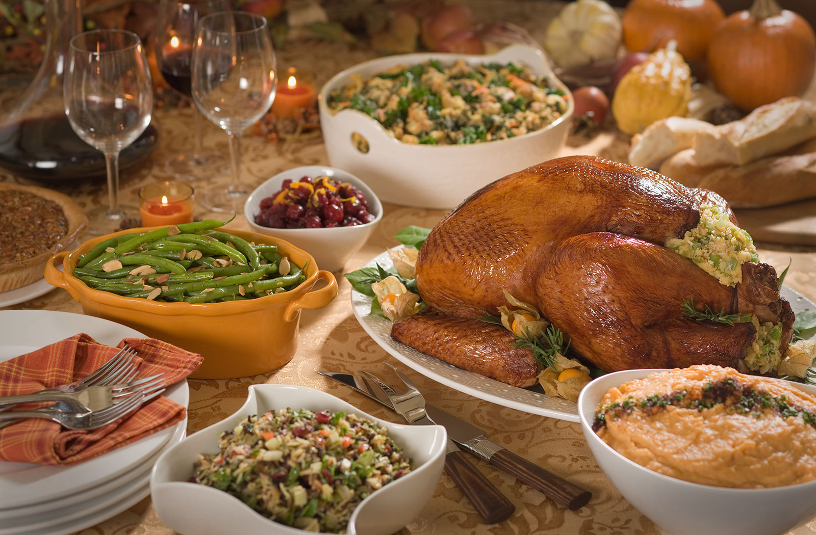 Bison Are Ready For Thanksgiving >> Thanksgiving Complete Meals Sides To Go Thekitcheninthewoodlands